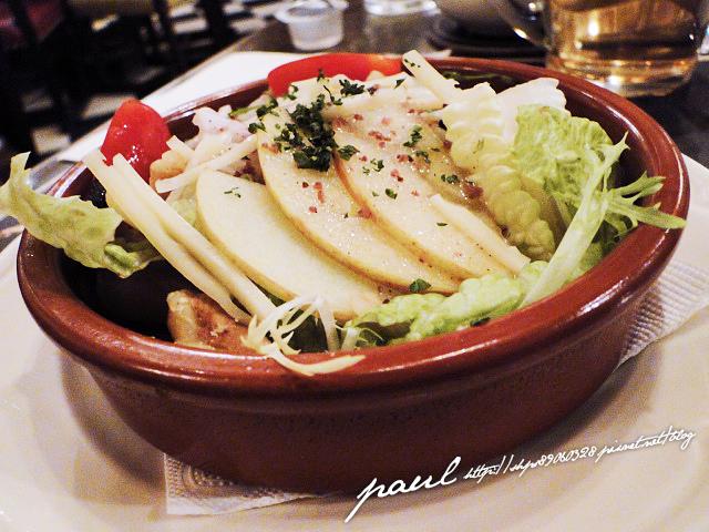 DSC保羅麵包沙龍(仁愛店)PAUL01976