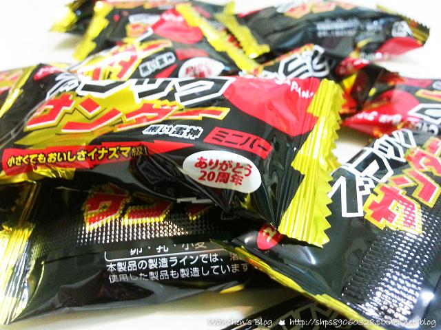 20140514日本Black Thunde迷你雷神_204651