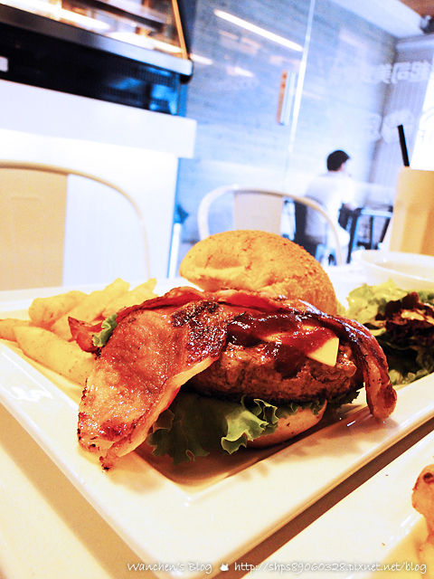 DSC南投埔里餐廳下午茶 比豆起司美式廚房06333