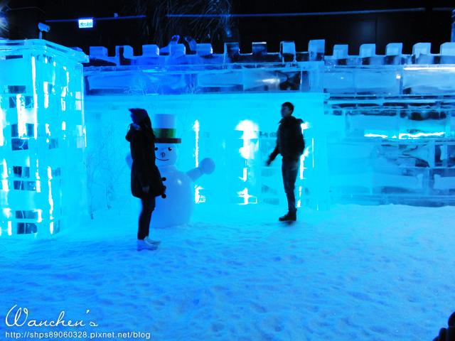 DSC 2014急凍樂園06605