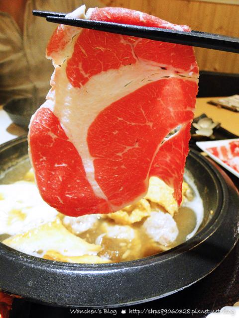 桐精緻石頭火鍋吃到飽