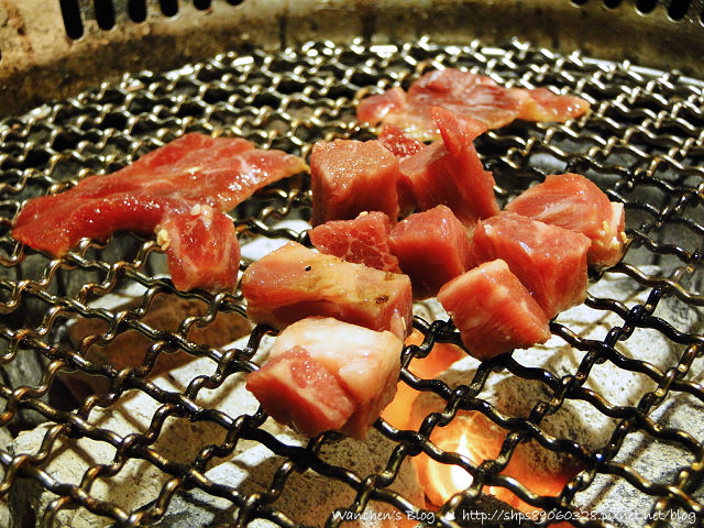 台北美食 瓦崎燒烤火鍋吃到飽