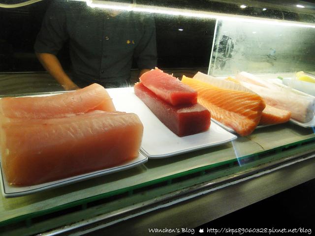 海人刺身丼飯專賣店
