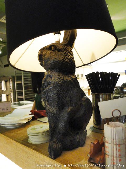 永康街早午餐 兔子公爵