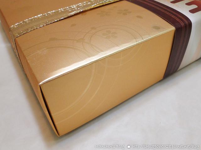 七見櫻堂喜餅禮盒 錦千代