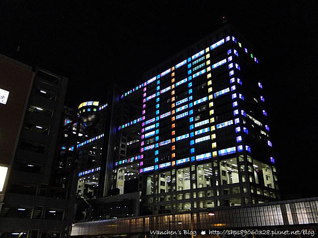 日本購物景點 Diver City鋼彈 台場