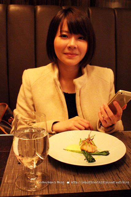 國賓大飯店A cut steakhouse 牛排館