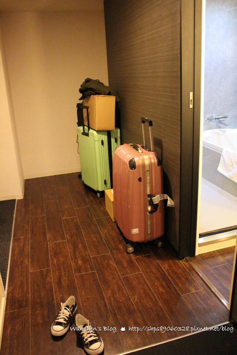 Cross Hotel Osaka 大阪十字酒店