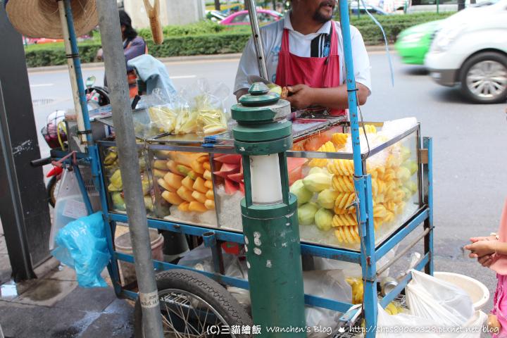 泰國必吃小吃