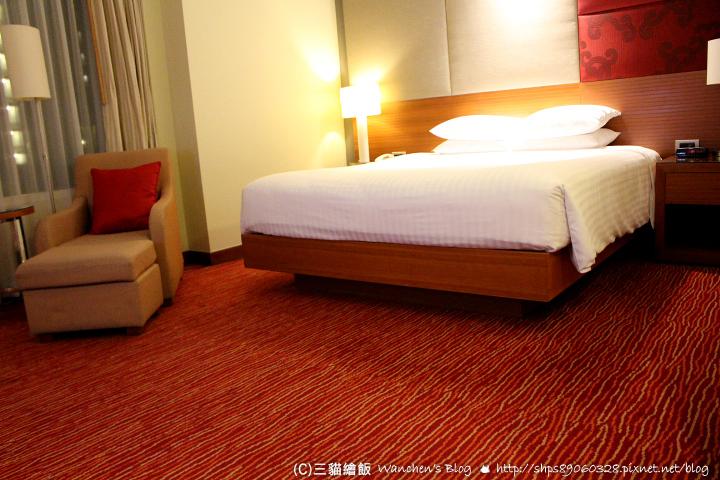 曼谷萬怡飯店