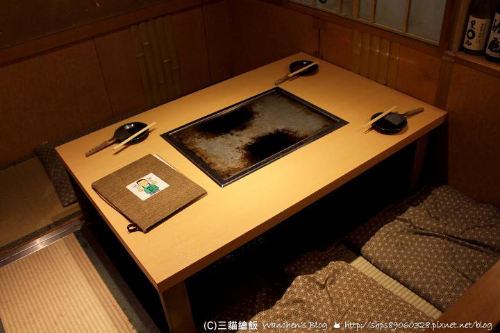 福太郎大阪燒本店