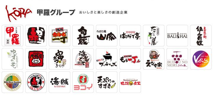 日本連鎖火鍋甲羅KORA Group