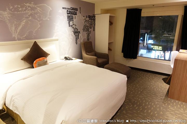丰居旅店 雙連館
