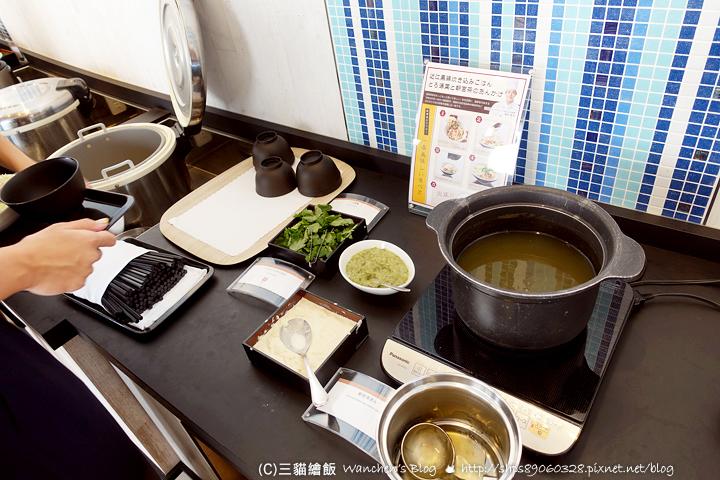 大津王子飯店早餐