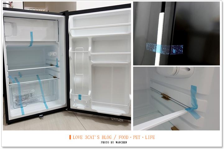 富及第冰箱評價