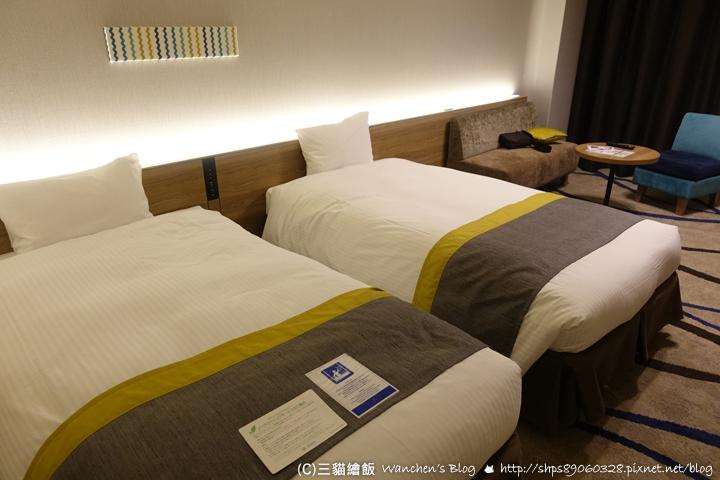 大津王子飯店