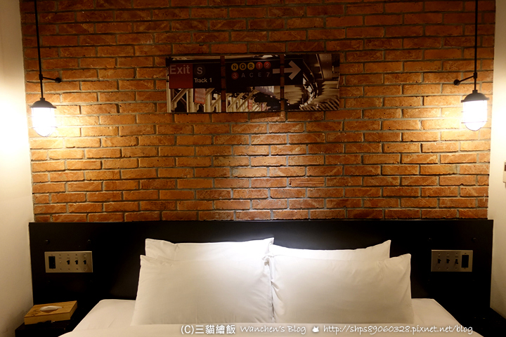 雀客旅館 check inn