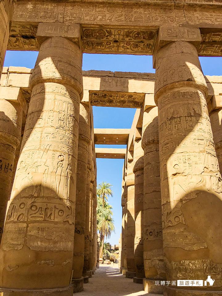 卡奈克神殿