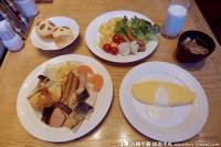 神戶波多比亞飯店早餐