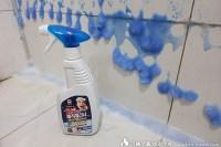 韓國zetta 魔術泡沫清潔噴霧