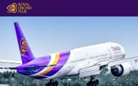 泰航全球快閃 台北出發特價機票