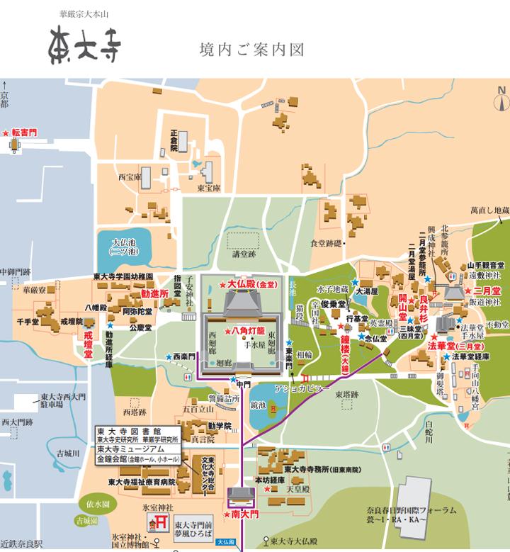 todaiji-map