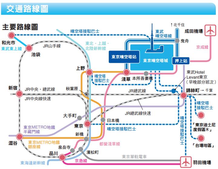 tokyo-skytree-map-website