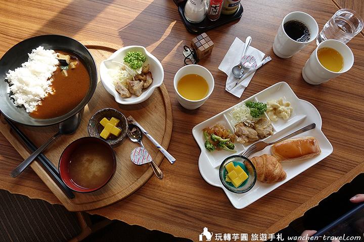 asakusa-hotel-hatago-breakfast