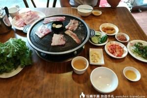 韓國食堂 韓舍