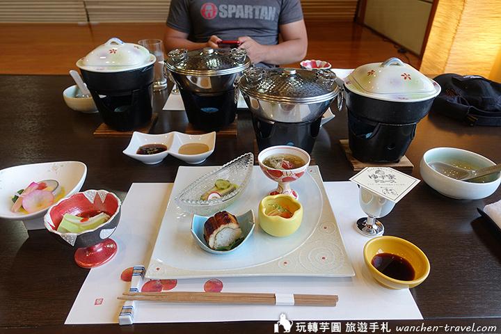 fuji-ginkei-dinner