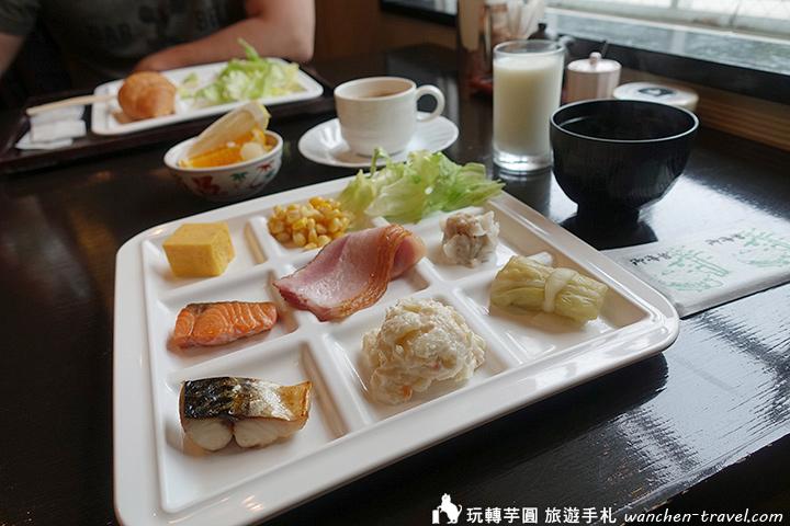 kawaguchiko-regina-hotel-breakfast