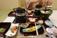 湖南莊晚餐