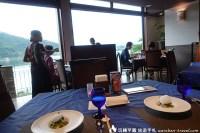 KUKUNA飯店晚餐