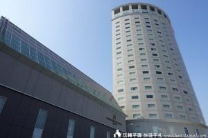 浦安布萊頓飯店東京灣