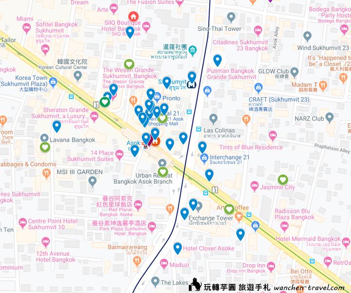 asok-google-map