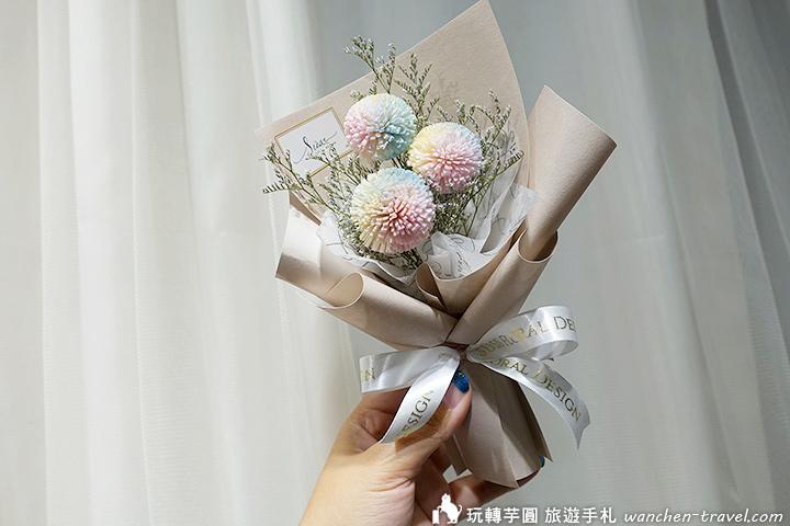 敘思花藝 中山站花店