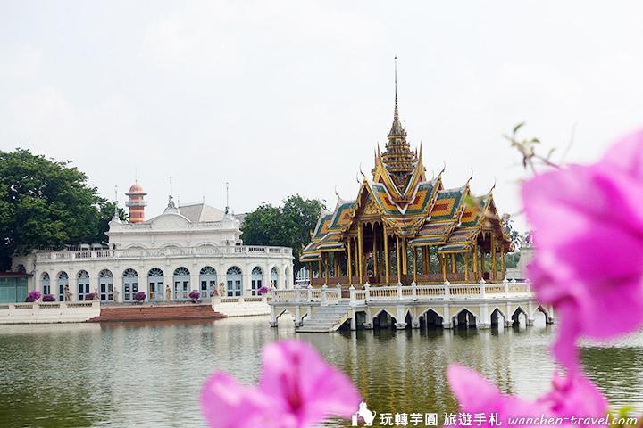 bangkok-ayutthaya