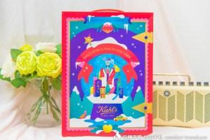 契爾氏2019聖誕倒數月曆 kiehl's advent calendar