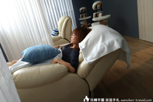 Let's Relax 分店 ibis Styles Ratchada