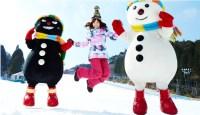 日本滑雪一日遊 大阪滑雪教練教你滑