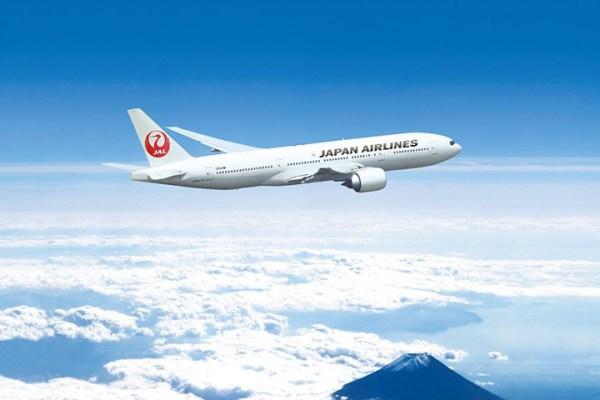 日本航空評價
