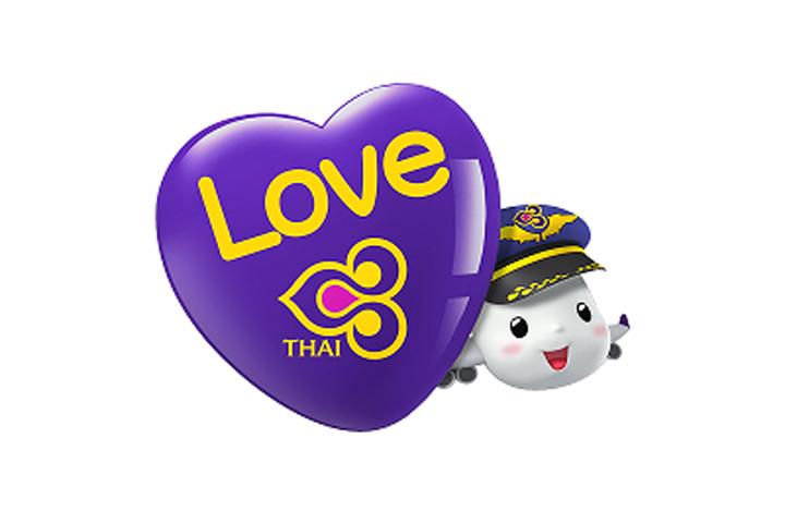 thai-airways-mascot