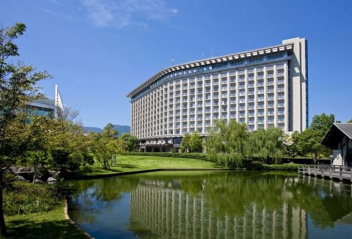 小田原希爾頓溫泉渡假飯店