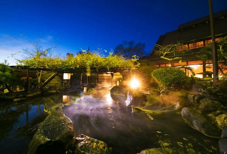 豆富懷石 猿京飯店