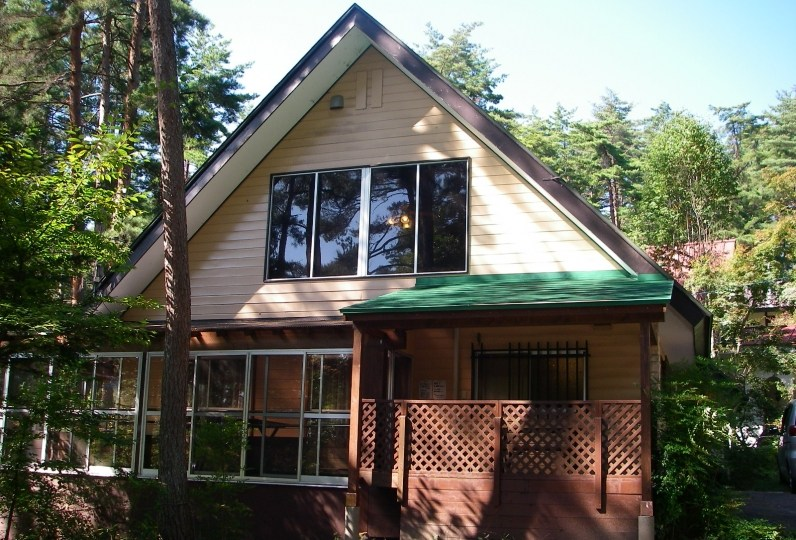 加拿大風小木屋 TAKITARO