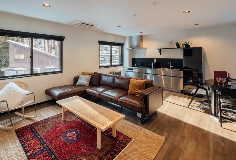 Happo Apartments