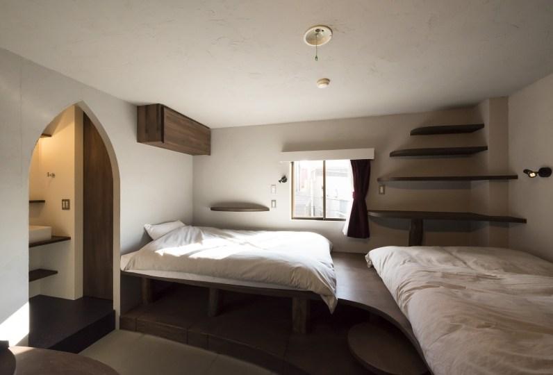 野澤溫泉飯店Haus St Anton
