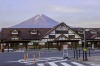 airbnb日本河口湖民宿