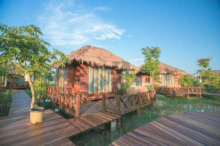 05-tongna cottage natural resort