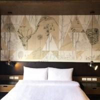 2020台中新飯店 12間特色旅館 逛街商圈交通方便懶人包